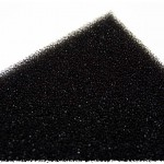 R45BlackReticulatedFoam
